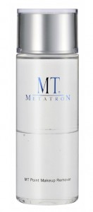 MT METATRON Point Makeup Remover 120 мл