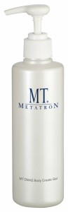 MT METATRON DMAE Body Create Gel 250 мл