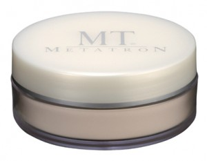МТ METATRON Protect UV LOOSE POWEDER (Lucent) 8 г
